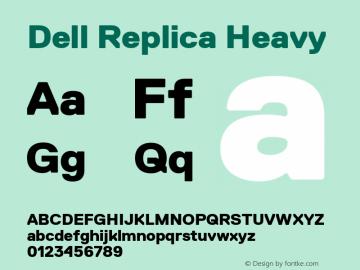Dell Replica