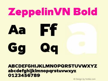 ZeppelinVN