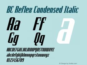 BC Reflex