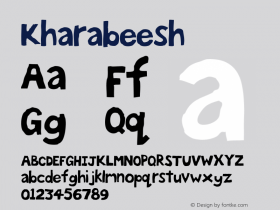 Kharabeesh