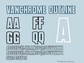 Vanchrome