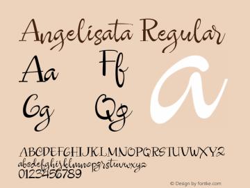 Angelisata
