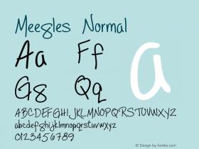 Meegles