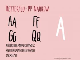 BetterFly-PP