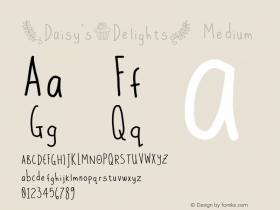 <Daisy's-Delights>