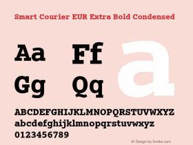 Smart Courier EUR