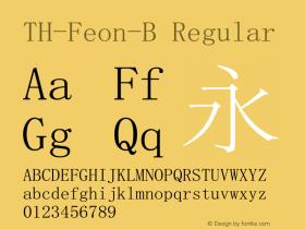 TH-Feon-B