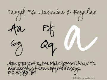 Target FG Jasmine 2