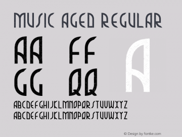 Music Aged