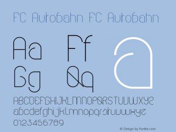 FC Autobahn