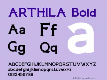 Arthila