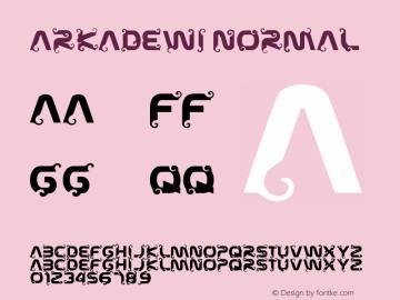 arkadewi