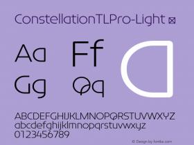 ConstellationTLPro-Light
