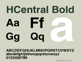 HCentral