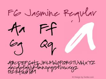 FG Jasmine
