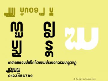 sangdang k.09 new