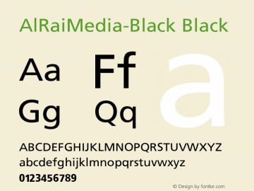 AlRaiMedia-Black