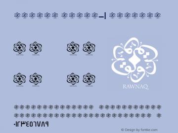 Arabic Pixel-1