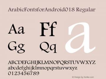 ArabicFontsforAndroid018