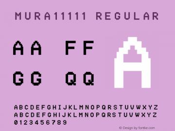 mura11111