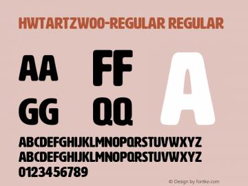 HWTArtzW00-Regular