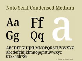 Noto Serif