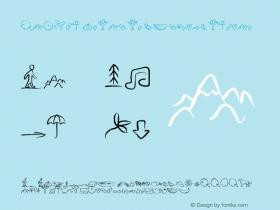 Waking Dreamer Symbols