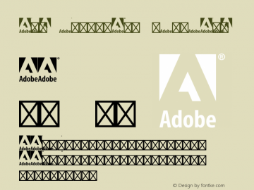 Adobe Corporate ID Std