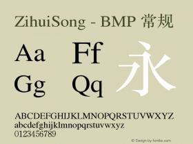 ZihuiSong - BMP