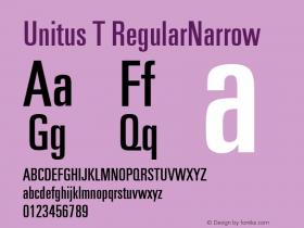 Unitus T