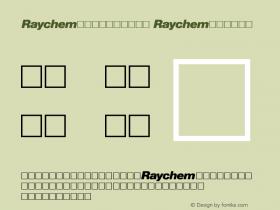 Raychemlogo