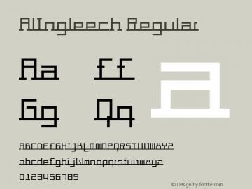 AlIngleech