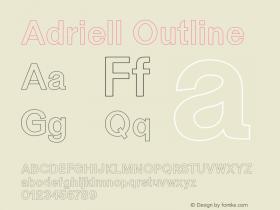Adriell