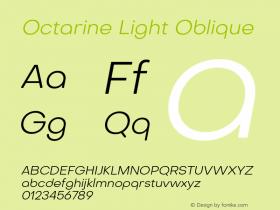 Octarine