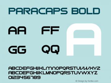 ParaCaps
