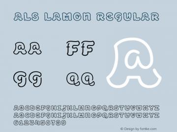 ALS Lamon