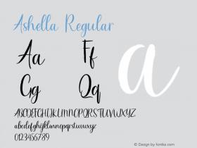 Ashella