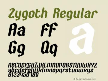 Zygoth