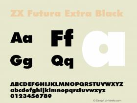 ZX Futura