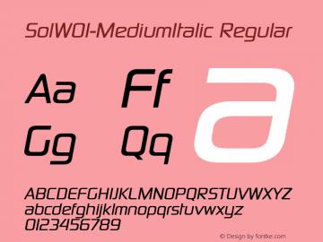 SolW01-MediumItalic