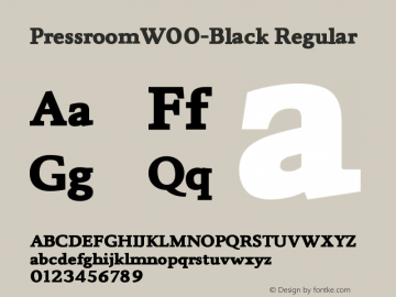 PressroomW00-Black