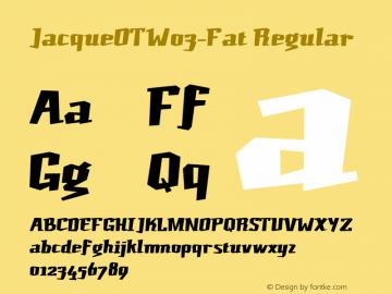 JacqueOTW03-Fat