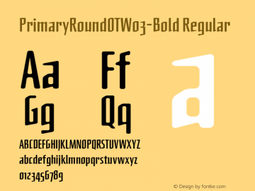 PrimaryRoundOTW03-Bold