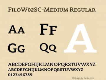 FiloW02SC-Medium