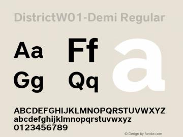 DistrictW01-Demi