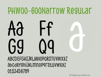 PHW00-600Narrow