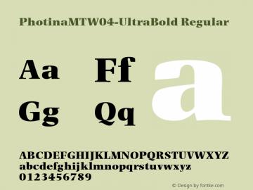 PhotinaMTW04-UltraBold