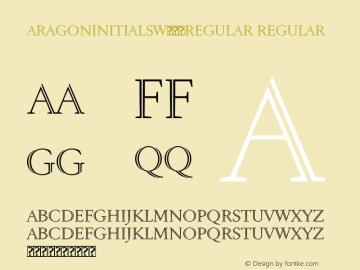 AragonInitialsW90-Regular