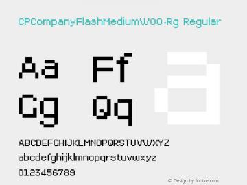 CPCompanyFlashMediumW00-Rg