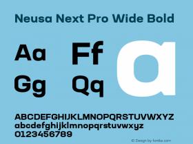 Neusa Next Pro